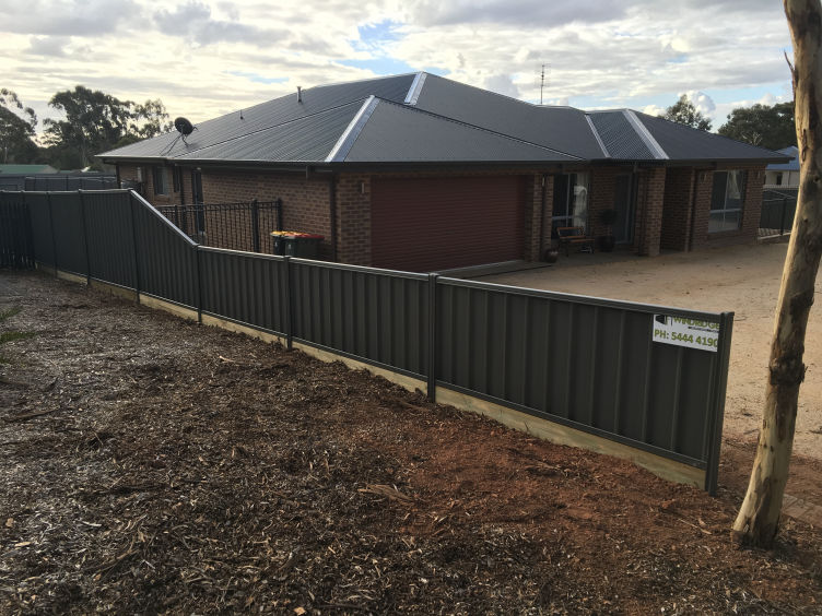 Windridge - Security Doors and Fences
